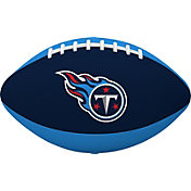 "Rawlings Tennessee Titans 8"" Softee Football"