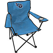 Rawlings Tennessee Titans Game Day Elite Quad Chair