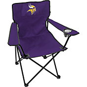Rawlings Minnesota Vikings Game Day Elite Quad Chair