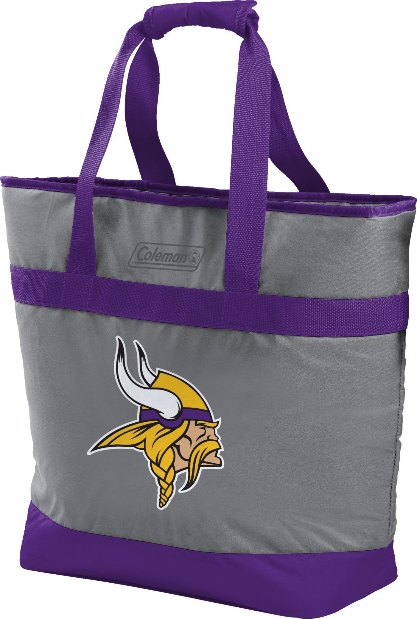 Rawlings Minnesota Vikings Large Tote Cooler