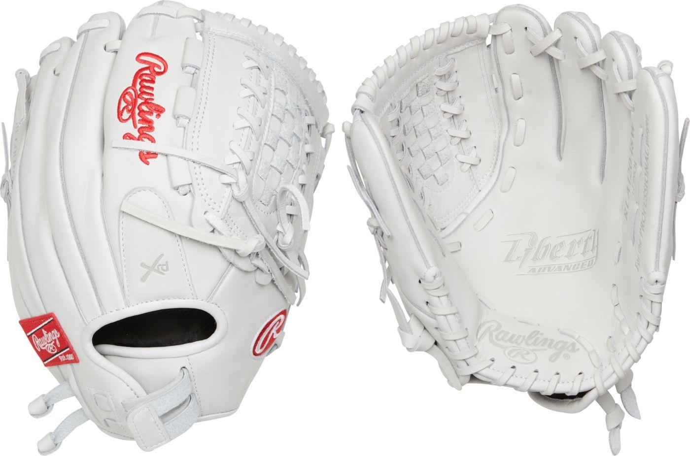 Rawlings 12'' Liberty Advanced Series Fastpitch Glove
