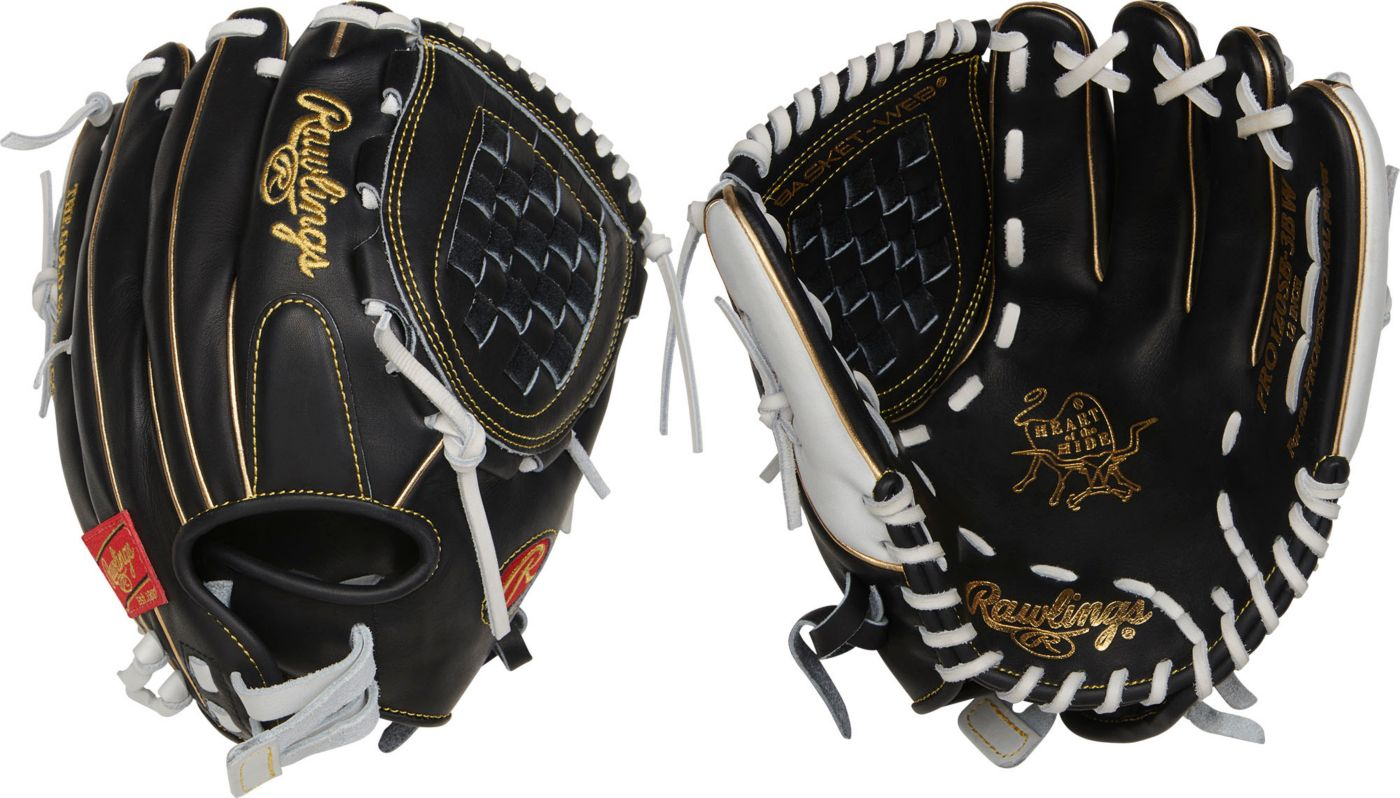 Rawlings 12'' HOH Series Fastpitch Glove