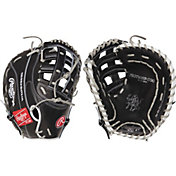 Rawlings 12.5'' HOH Series Fastpitch First Base Mitt 2019