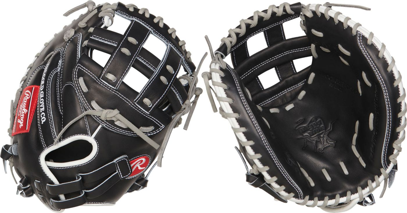 Rawlings 33'' HOH Series Fastpitch Catcher's Mitt