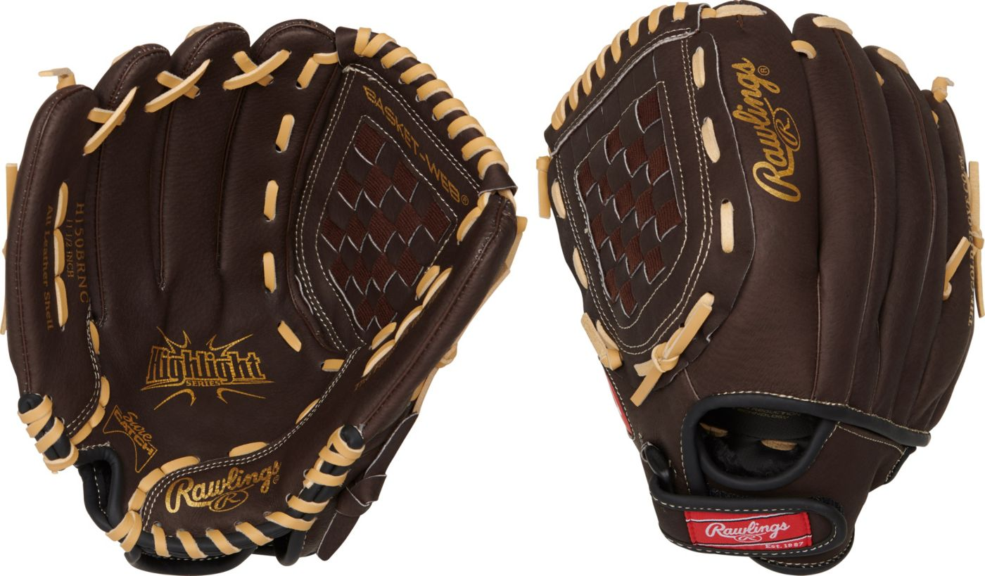 Rawlings 11.5'' Youth Highlight Series Glove 2019
