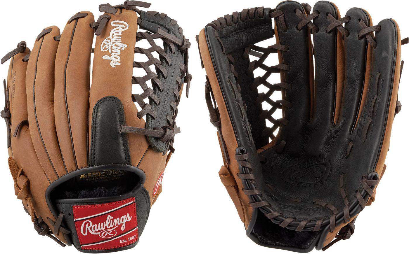 Rawlings 12'' Youth Premium Series Glove 2019