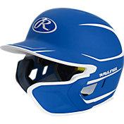 Rawlings Youth MACH Two-Tone Batting Helmet w/ Flap