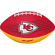Rawlings Kansas City Chiefs Downfield Youth Football