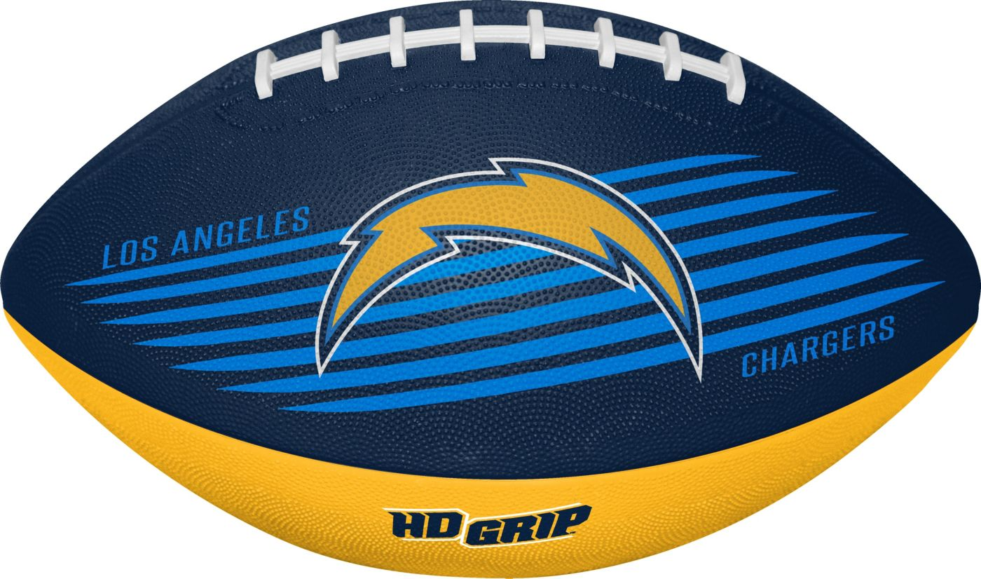 Rawlings Los Angeles Chargers Downfield Youth Football