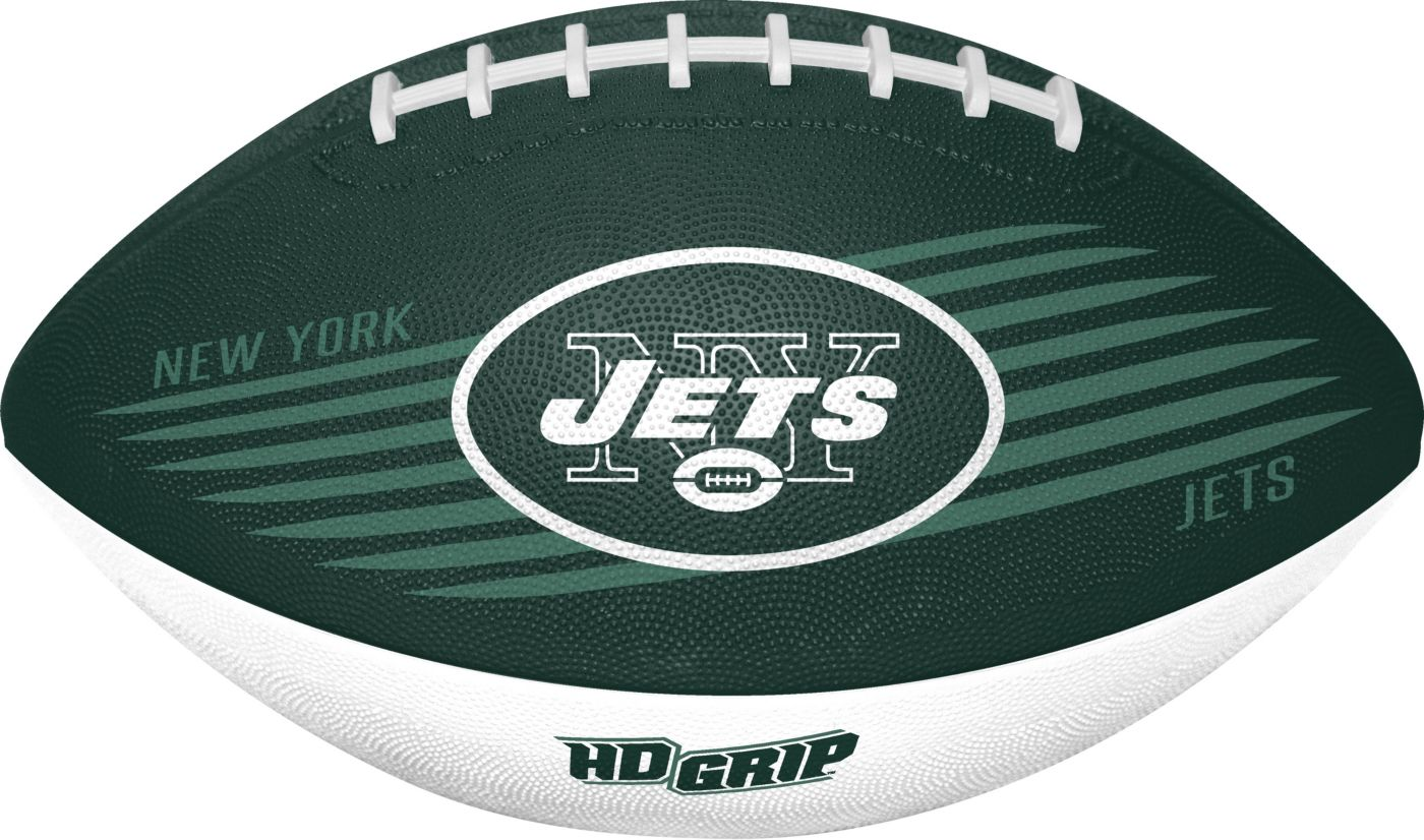 Rawlings New York Jets Downfield Youth Football
