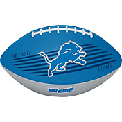 Rawlings Detroit Lions Downfield Youth Football