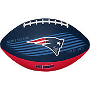 Rawlings New England Patriots Downfield Youth Football