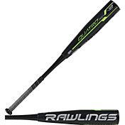 Rawlings Quatro Pro USSSA Bat 2019 (-12)