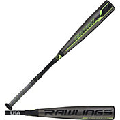 Rawlings Quatro Pro USA Youth Bat 2019 (-8)