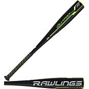 Rawlings Quatro USSSA Jr. Big Barrel Bat 2019 (-11)