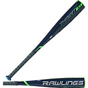 Rawlings Threat 2¾'' USSSA Bat 2019 (-10)