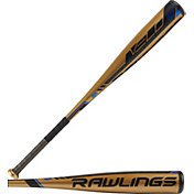 "Rawlings VELO 2¾"" USSSA Bat 2019 (-10)"