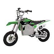 Razor Dirt Rocket SX500 McGrath Electric Bike
