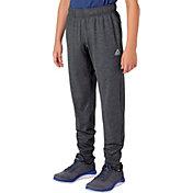 Reebok Boys' 24/7 Jersey Pants