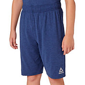 Reebok Boys' 24/7 Jersey Shorts