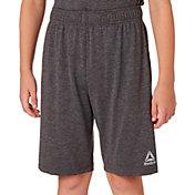 Reebok Boys' 24/7 Jersey Shorts