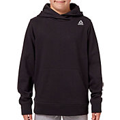 Reebok Boys' Cotton Fleece Hoodie