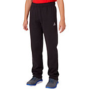 Reebok Boys' Cotton Fleece Pants
