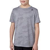 Reebok Boys' Jacquard T-Shirt