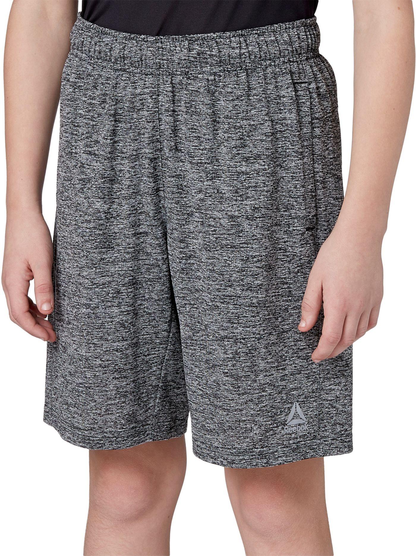 Reebok Boys' Twist Shorts