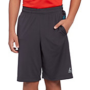 Reebok Boys' Pieced Performance Shorts