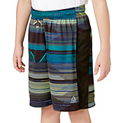 Reebok Boys' Printed Performance Shorts