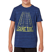 Reebok Boys' Twist Performance Graphic T-Shirt