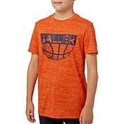 Reebok Boys' Twist Performance Graphic T-Shirt