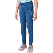 Reebok Girls' 24/7 Jersey Jogger Pants