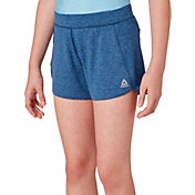 Reebok Girls' 24/7 Jersey Shorts