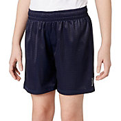 Reebok Girls' 7'' Mesh Shorts