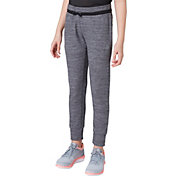 Reebok Girls' Double Knit Jogger Pants