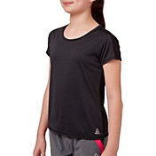 Reebok Girls' Novelty Performance T-Shirt