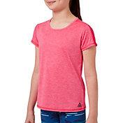 Reebok Girls' Novelty Performance T-Shirt