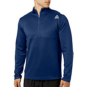 Reebok Men's Performance 1/2 Zip Jacket