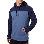 Reebok Men's Novelty Cotton Fleece Hoodie