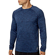Reebok Men's Twist Performance Long Sleeve Shirt