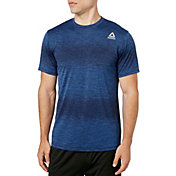 Reebok Men's Ombre Performance T-Shirt