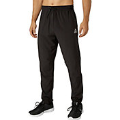 Reebok Men's Tapered Woven Pant