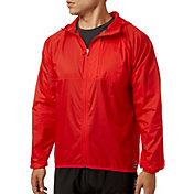 Reebok Men's Windbreaker Jacket