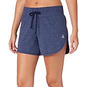"Reebok Women's 24/7 5"" Shorts"