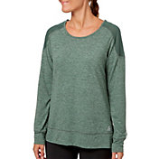 Reebok Women's 24/7 Jersey Long Sleeve Shirt