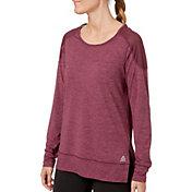 Reebok Women's 24/7 Jersey Long Sleeve Shirt