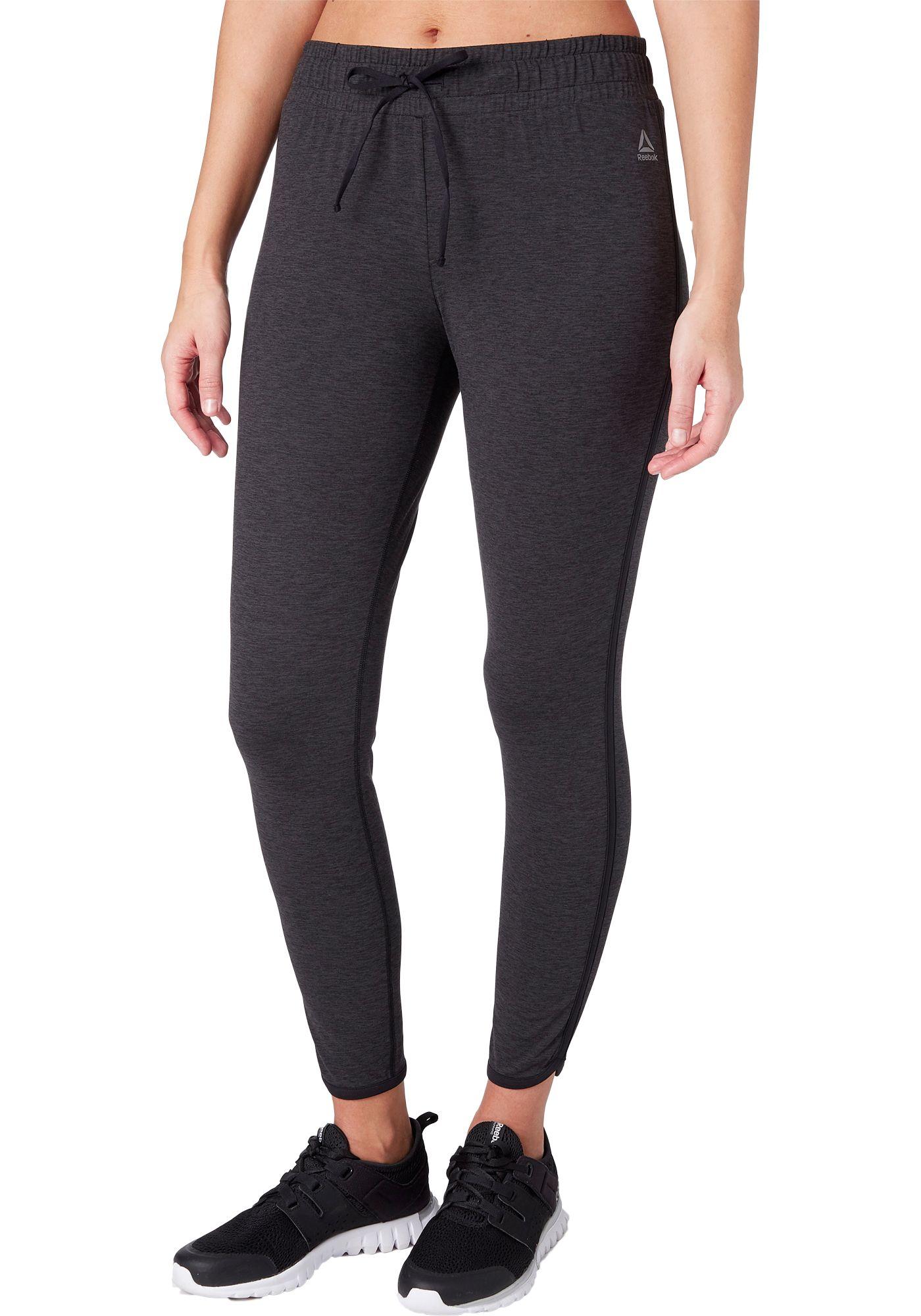 Reebok Women's 24/7 Tulip Hem Pants