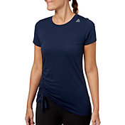 Reebok Women's Cinch Side T-Shirt